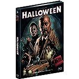 Halloween 1 - Die Nacht des Grauens - Mediabook auf Blu-ray und DVD + CD-Soundtrack