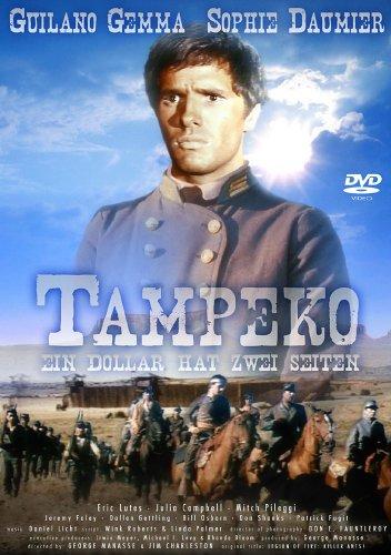 Bild von Tampeko - Ein Dollar hat zwei Seiten