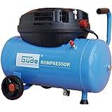 Güde 50035 Kompressor 225/08/24 ölfrei 1.1 kW