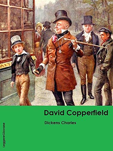 Dickens. David Copperfield (LeggereGiovane)