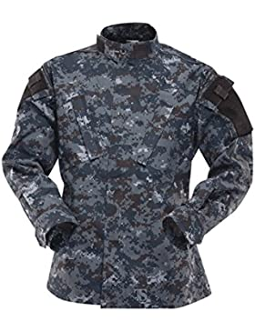 TRU Spec inserto Jacket–Desert Digital, Uomo, Midnight Digital