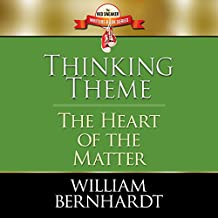Thinking Theme: The Heart of the Matter: Red Sneaker Writers Book Series, Book 8