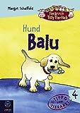 Tierärztin Tilly Tierlieb - Band 4: Hund Balu