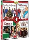 Hallmark Holiday Collection Movie 4 Pack (2pc) [DVD] [Region 1] [NTSC] [US Import]