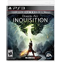 Dragon Age Inquisition - Deluxe Edition - PlayStation 3 by Electronic Arts