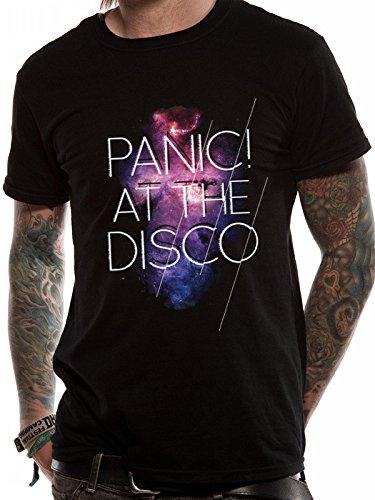 T-Shirt (Unisex-Xl) Space (Black)