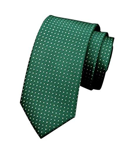 Corbata Jacquard 145 cm de largo