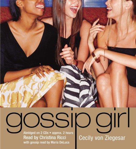 Gossip Girl. 2 CDs.