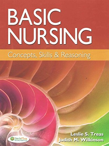 Basic Nursing + Davis's Nursing Skills Videos + Davis Edge Fundamentals Access Code -