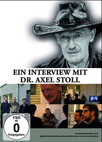 Ein Interview mit Dr. Axel Stoll [DVD]