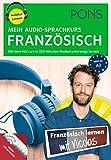 PONS Mein Audio-Sprachkurs Französisch: Mit dem Hörkurs in 330 Minuten flexibel unterwegs lernen