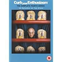 Curb Your Enthusiasm: Complete HBO Season 4