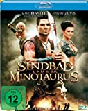 Sindbad und der Minotaurus [Blu-ray]