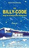Der Billy-Code - Mord im schwedischen Möbelhaus