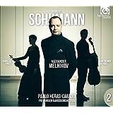 Schumann: Piano Concerto Op.54, Piano Trio No. 2 Op. 80