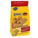 #2: Bahlsen Leibniz Minis Butter Biscuit, 100g