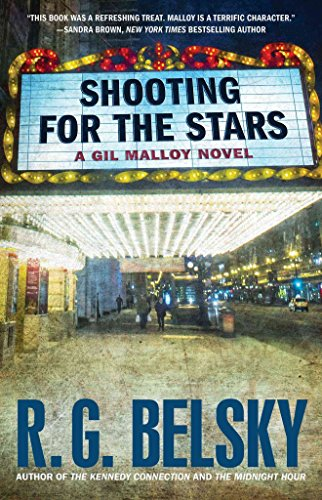 [(Shooting for the Stars : A Gil Malloy Novel)] [By (author) R G Belsky ] published on (August, 2015)