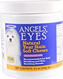 Angels 'Eyes 120count Natural formula pollo morbido per cani da