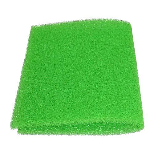 LUTH Premium Profi Parts Anti-Schimmel-Kühlschrankmatte Antibakteriell Geruchshemmend für frisches Gemüse zuschneidbar wiederverwendbar