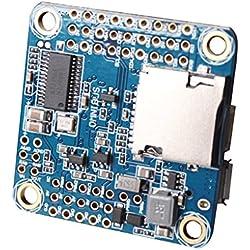 Homyl Betaflight F4 Pro V3 Controlador de Vuelo