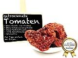 Produkt-Bild: Getrocknete Tomaten - 1001 Frucht - EXCLUSIVE - Nüsse ? Trockenfrüchte ? Gewürze