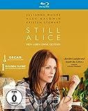 Still Alice (Bd) [Blu-ray] [Import anglais]