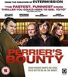 Perrier's Bounty [Blu-ray] [Import italien]