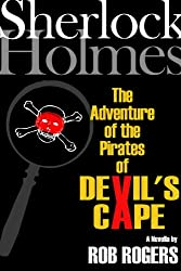 Sherlock Holmes: The Adventure of the Pirates of Devil's Cape