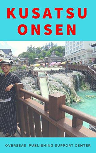 Couverture du livre Kusatsu Onsen