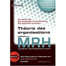 La Theorie des Organisations Appliquee au Mrh