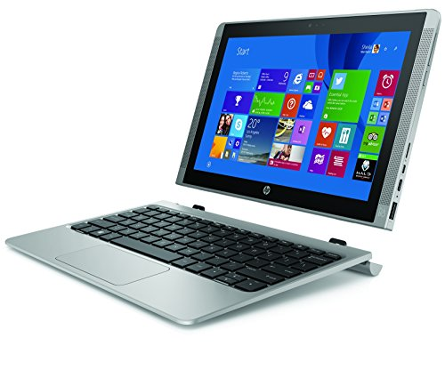 "Foto HP Pavilion x2 10-n000na 1.33GHz Z3736F 10.1"" 1280 x 800Pixel Touch screen Argento Ibrido (2 in 1)"