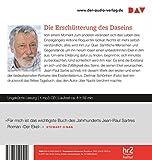 Der Ekel: Ungek?rzte Lesung mit Dietmar Sch?nherr (1 mp3-CD)