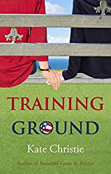 Training Ground: Book One of Girls of Summer (English Edition)