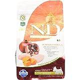 Farmina N&D Grain Free Pumpkin Chicken And Pomegranate Adult Food, 0.8 Kg (Mini)