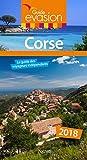 Guide Evasion Corse 2018