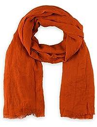 Amazon.fr   Allée du foulard - Allée du foulard   Echarpes ... 22bbaa5d845