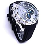 16GB Full HD 1080P 1920×1080P Spy Cam Watch Gadget Camera Wrist Watch Mini