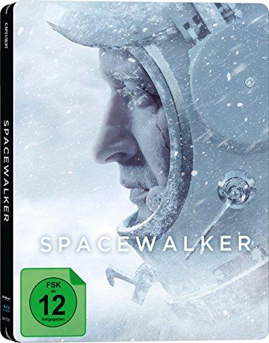 Spacewalker - Limited SteelBook inkl. 3D- & 2D-Version (Blu-Ray): Alle Infos bei Amazon