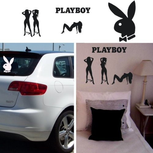 pegatina-pared-playboy