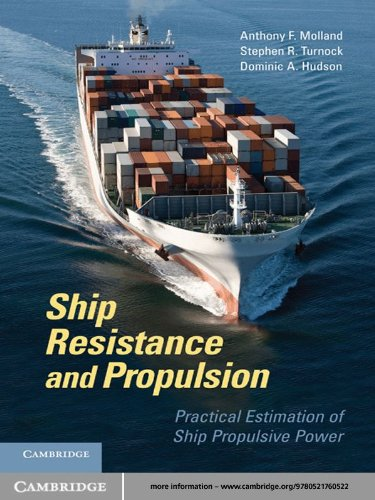 Ship Resistance and Propulsion (English Edition)