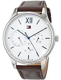 Tommy Hilfiger Herren-Armbanduhr 1791418