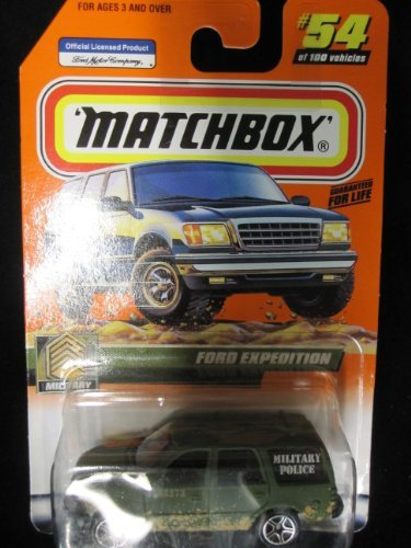 ford-expedition-military-police-green-mud-splatter-matchbox-military-series-54-by-matchbox