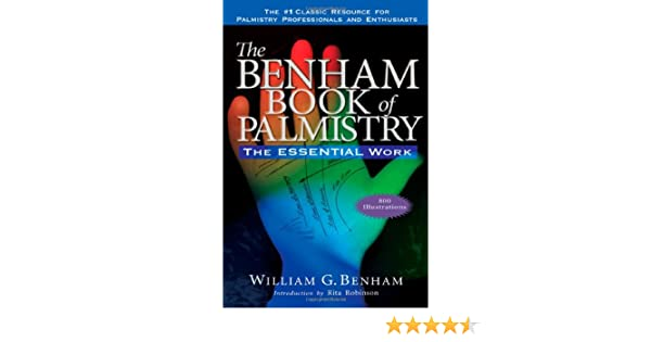 Benham Book Of Palmistry Pdf Download