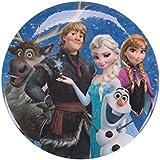 Disney Frozen Group Shot 1.25 Inch Botón