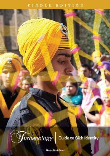Turbanology: Guide to Sikh Identity (Sample) (English Edition) por Jay Singh-Sohal