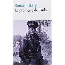 La Promesse De l'Aube (Folio) by Romain Gary (1973-05-01)
