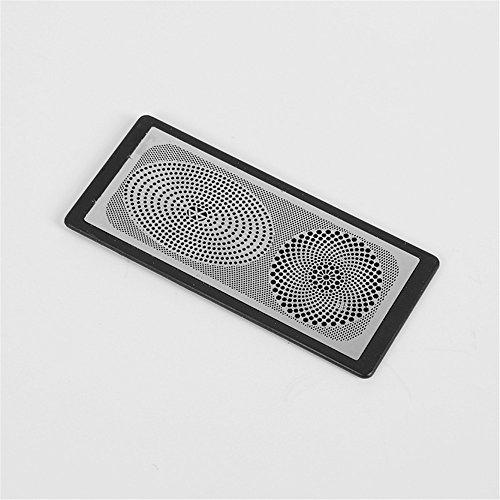 Badezimmerwandspiegel mit Lautsprecher - 4