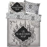 Harry potter linge de lit et oreillers literie et linge de maison cuisine maison - Parure de lit harry potter ...