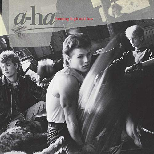 Hunting High and Low(Remastere -