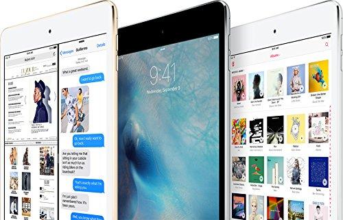 51W8srlfsGL - [iBood] iPad mini 4 128GB Wi-Fi verschiedene Farben NEU für nur 375,90€